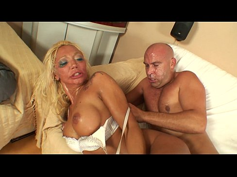 pussy pain tied pounded video