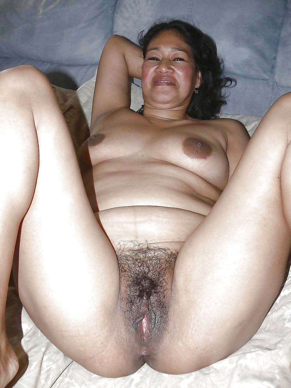 photo of nuded older lady