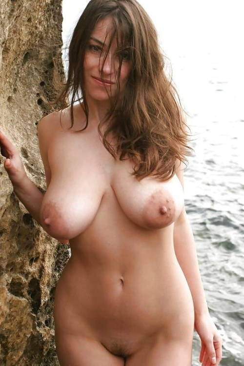 collage party girls nude